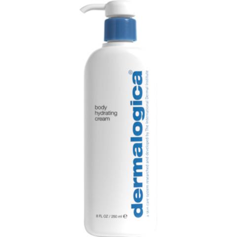 Body Hydrating Cream 237ml