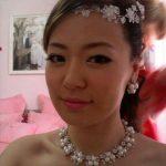 bridal hair makeup Melbourne