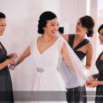 bride mate bride makeup sydney