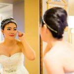 Bride Sassy Hair Makeup Sydney