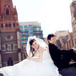 bridal hair makeup sydney