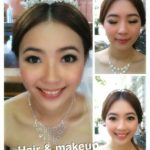 asian bridal makeup artist sydney