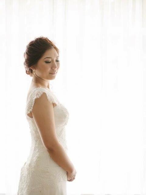 Bridal makeup and hair Melbourne