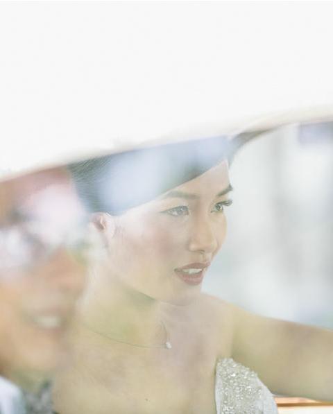 perfect Bridal hair makeup sydney