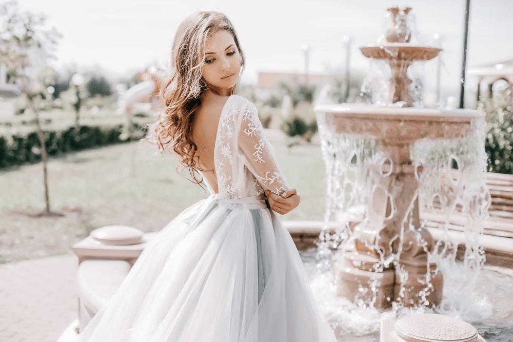 bridal hair makeup salon sydney