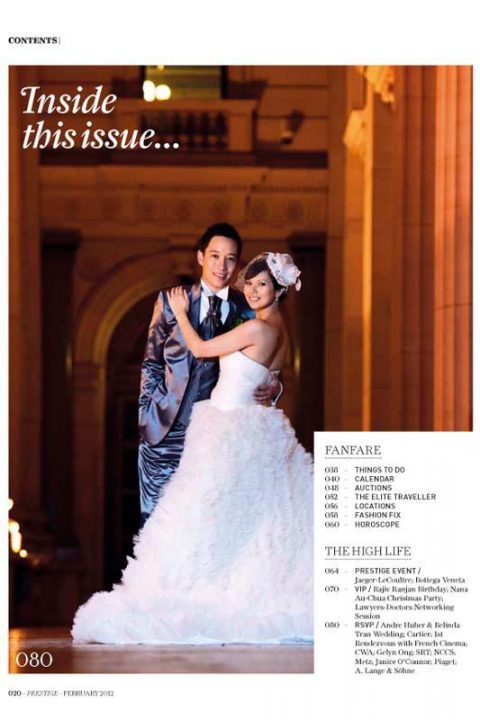 wedding Publication Melbourne