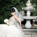 bridal makeup and hair stylist Melbourne