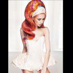 runway sassy hair makeup sydney
