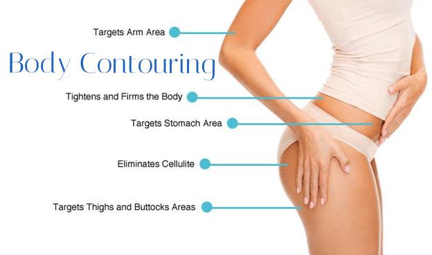 Body contouring service Melbourne